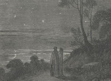 Inferno Canto 2 Dante e Virgilio