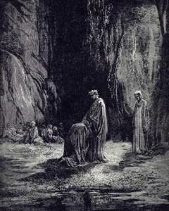 Purgatorio canto VII
