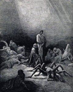 Purgatorio canto XII