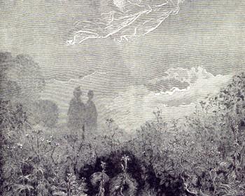 Purgatorio canto VIII