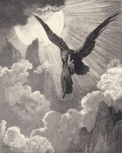 Purgatorio canto IX