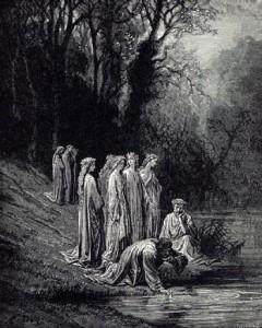 Purgatorio canto XXXIII